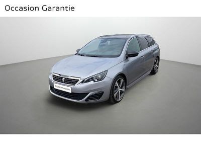 Peugeot 308 Sw 2.0 BlueHDi 180ch GT S&S EAT6 occasion