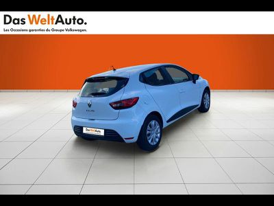 Renault Clio 1.2 16v 75ch Life 5p occasion