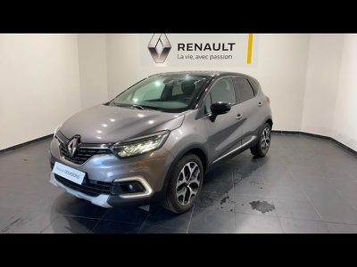 Renault Captur 0.9 TCe 90ch energy Intens occasion
