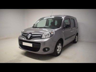 Renault Kangoo 1.5 Blue dCi 95ch Business 5cv occasion