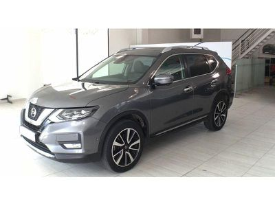 Nissan X-trail dCi 150ch Tekna Xtronic Euro6d-T 7 places occasion