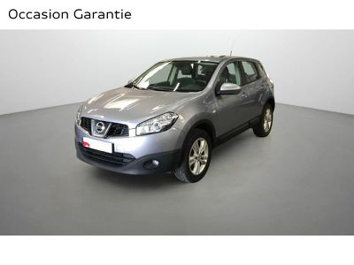 Nissan Qashqai 1.6 117ch Stop&Start Acenta occasion