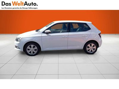 Skoda Fabia 1.4 TDI75 FAP Business Plus Greentec occasion
