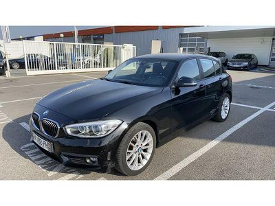 Bmw Serie 1 118dA 150ch Business 5p occasion
