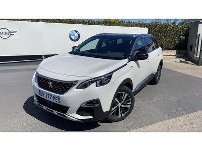 Leasing Peugeot 5008 2.0 Bluehdi 150ch Gt Line S&s