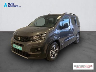Peugeot Rifter BlueHDi 130ch S&S Standard GT Line EAT8 occasion