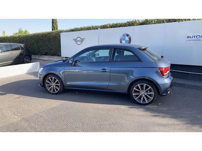 AUDI A1 1.0 TFSI 95CH ULTRA AMBITION - Miniature 3