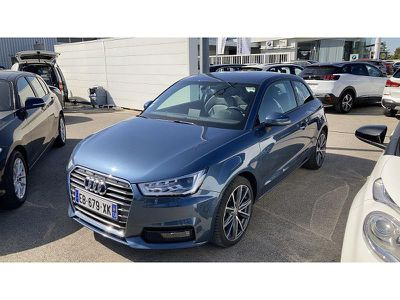 AUDI A1 1.0 TFSI 95CH ULTRA AMBITION - Miniature 1