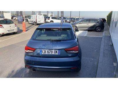 AUDI A1 1.0 TFSI 95CH ULTRA AMBITION - Miniature 2