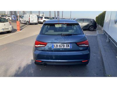 AUDI A1 1.0 TFSI 95CH ULTRA AMBITION - Miniature 4
