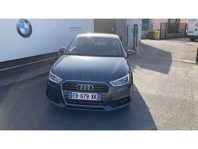 AUDI A1 1.0 TFSI 95CH ULTRA AMBITION - Miniature 5