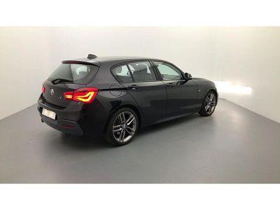 BMW SERIE 1 116DA 116CH M SPORT 5P - Miniature 2
