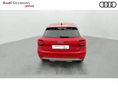 AUDI Q2 2.0 TDI 150CH SPORT QUATTRO S TRONIC 7 - Miniature 3
