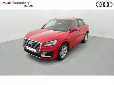 Audi Q2 2.0 TDI 150ch Sport quattro S tronic 7 occasion