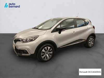 Leasing Renault Captur Business Captur Dci 90 E6c Business