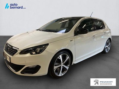 Peugeot 308 1.6 THP 205ch GT S&S 5p occasion