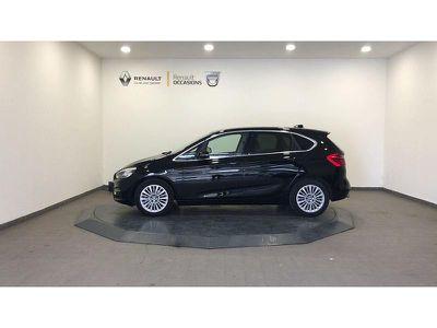 BMW SERIE 2 ACTIVE TOURER 218IA 136CH LUXURY - Miniature 3