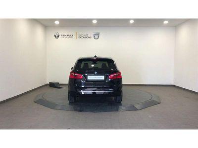 BMW SERIE 2 ACTIVE TOURER 218IA 136CH LUXURY - Miniature 4