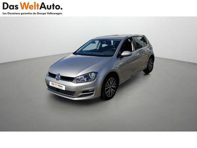 Volkswagen Golf 1.4 TSI 150ch ACT BlueMotion Technology Allstar DSG7 5p occasion