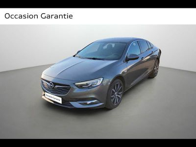 Opel Insignia Grand Sport 2.0 D 170ch Elite Euro6dT occasion