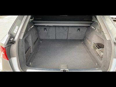 AUDI A4 AVANT 35 TDI 163CH S LINE S TRONIC 7 9CV - Miniature 4