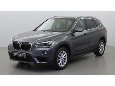 Leasing Bmw X1 Sdrive18i 140ch Business Design Euro6d-t