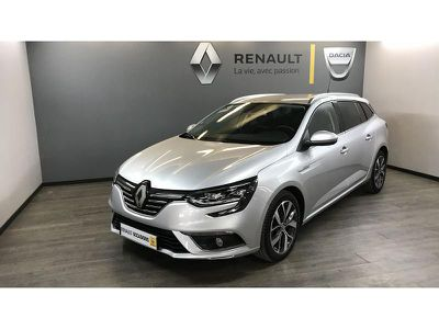 Renault Megane Estate 1.5 dCi 110ch energy Intens occasion