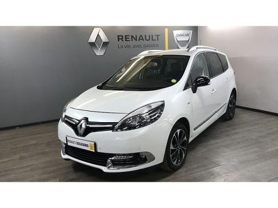 Renault Grand Scenic 1.6 dCi 130ch energy Bose Euro6 7 places 2015 occasion