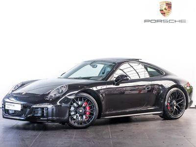 Porsche 911 (991) Coupe Carrera 4 GTS PDK occasion