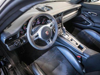 PORSCHE 911 (991) COUPE CARRERA 4 GTS PDK - Miniature 4