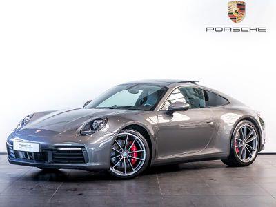 Porsche 911 (992) Coupe 3.0 450ch S occasion