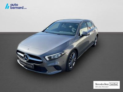 Leasing Mercedes Classe A 180 D 116ch Style Line 7g-dct