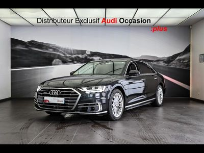 Audi A8 50 TDI 286ch Avus quattro tiptronic 8 occasion