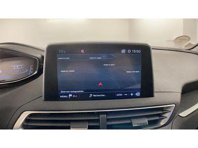 Leasing Peugeot 5008 1.2 Puretech 130ch E6.3 Allure S&s Eat8 6cv
