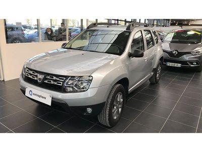 Leasing Dacia Duster 1.5 Dci 110ch Lauréate Plus 2017 4x2