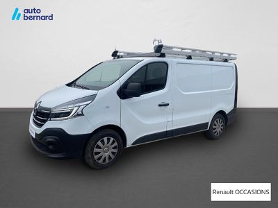 Leasing Renault Trafic L1h1 1000 2.0 Dci 120ch Sl Pro+ E6