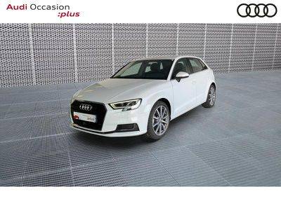 Audi A3 Sportback 30 TFSI 116ch Design luxe S tronic 7 Euro6d-T occasion