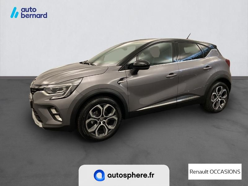 RENAULT CAPTUR 1.5 BLUE DCI 95CH INTENS - Photo 1