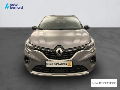 RENAULT CAPTUR 1.5 BLUE DCI 95CH INTENS - Miniature 2