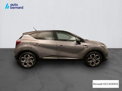 RENAULT CAPTUR 1.5 BLUE DCI 95CH INTENS - Miniature 4