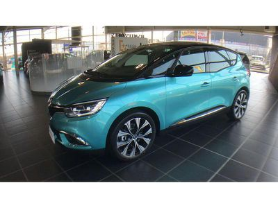 Leasing Renault Scenic 1.3 Tce 140ch Fap Limited Edc
