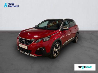 Leasing Peugeot 3008 1.2 Puretech 130ch E6.c Crossway S&s