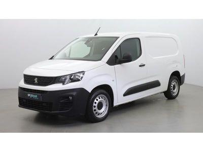 Leasing Peugeot Partner Long 950kg Bluehdi 100ch S&s Premium