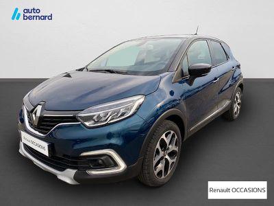Leasing Renault Captur 1.3 Tce 130ch Fap Intens