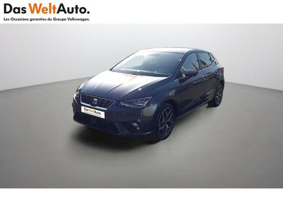 Seat Ibiza 1.0 EcoTSI 115ch Start/Stop Xcellence DSG Euro6d-T occasion