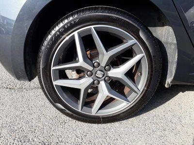 SEAT IBIZA 1.0 ECOTSI 115CH START/STOP XCELLENCE DSG EURO6D-T - Miniature 4