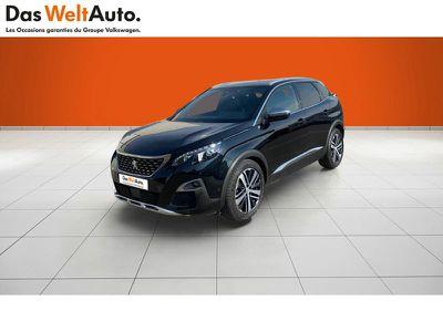 Peugeot 3008 2.0 BlueHDi 180ch GT S&S EAT6 occasion