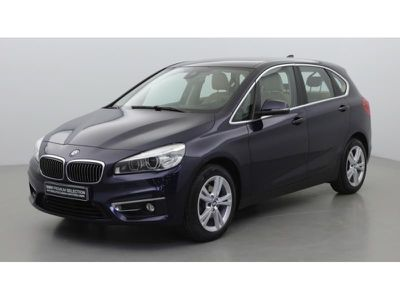 Bmw Serie 2 Active Tourer 218i 136ch Luxury occasion