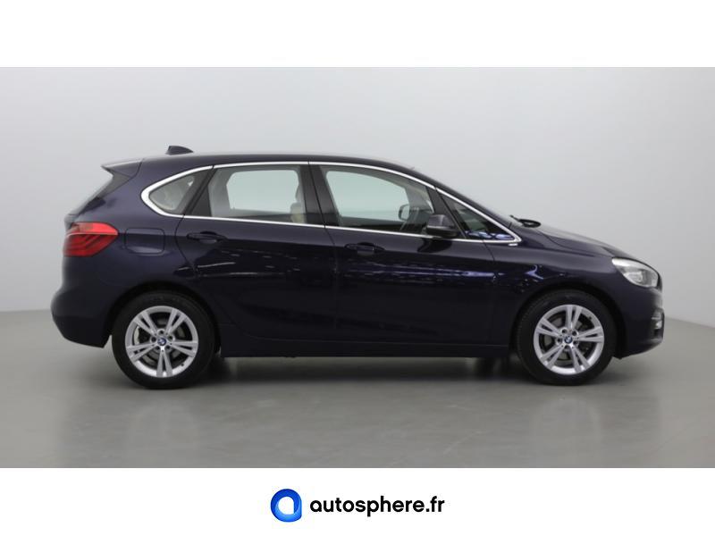 BMW SERIE 2 ACTIVE TOURER 218I 136CH LUXURY - Miniature 4