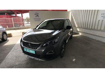 Leasing Peugeot 3008 1.2 Puretech 130ch E6.c Gt Line S&s